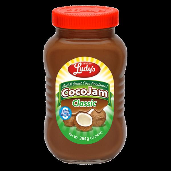 Coco Jam Regular 364G