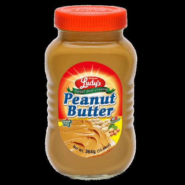Peanut Butter 364G
